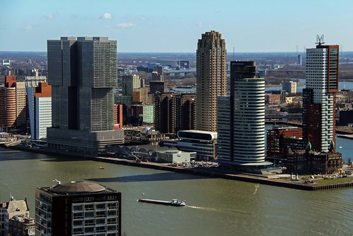 Rotterdam - 20 March 2018