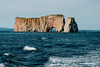 Perce Rock (Sergey Mkrtchyan) Tags: stlawrence canada gaspepeninsula quebec perce