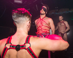 IMG_3422 (Zefrog) Tags: zefrog london uk beyond valentinesday fire qxmagazine qx1197 clubbing club lgbt gay bondage bdsm