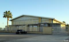 <Polideportivo Municipal> (sebastiánaguilar) Tags: 2013 guadalcacín cádiz andalucía españa deportes