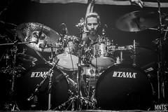 Mekong Delta - live in Metalmania XXIV fot. Łukasz MNTS Miętka-8