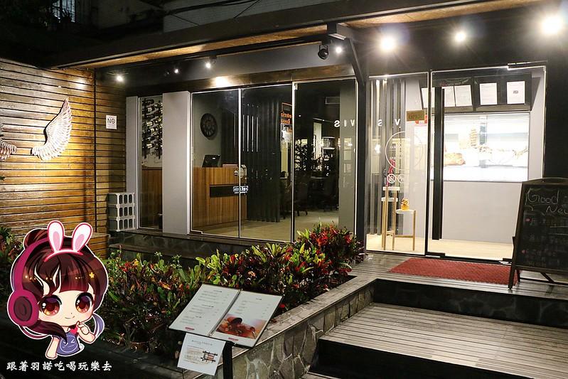 台北東區乾式熟成牛排 紅點熟成肉餐廳94