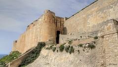 La Citadelle (Ratatouye) Tags: bonifacio corse corsica island french paysage landscape citadelle rempart panorama méditerranée mer sea
