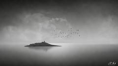 Cap_Frehel_0917-60-2 (Mich.Ka) Tags: bretagne sablesdorlespins ambiance inmydreams mer mood rocher sea landscape