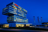 Bosch (Brian Out and About) Tags: bosch nikon d5200 ©brianblair2018 architecture bluehour longexposure europe germany renningen explore hobby