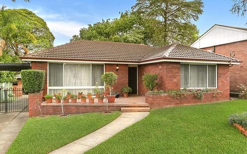 16 Darwin St, Carlingford NSW 2118