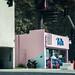 Pink Dot - Sunset Boulevard - West Hollywood, CA