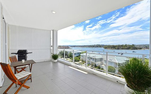 510/58 Peninsula Dr, Breakfast Point NSW 2137