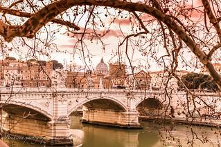Rome autrement.