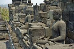 "INDONESIEN,Java, Borobudur - buddhistische Tempelanlage, 17255/9772 (roba66) Tags: skulptur sculpture buddha reisen travel explorevoyages urlaub visit roba66 asien südostasien asia eartasia ""southeastasia"" indonesien indonesia ""republikindonesien"" ""republicofindonesia"" indonesiearchipelago inselstaat java borobodur barabudur tempelanlage tempel temple yogyakarta ""mahayanabuddhismus"" ""buddhisttemple"" relief statue bauwerk building architektur architecture arquitetura kulturdenkmal monument fassade façade platz places historie history historic historical geschichte"