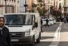Madrid (michael_hamburg69) Tags: madrid comunidaddemadrid spanien es spain españa espagne man male people street photography callemayor taxi taxidriver strangers