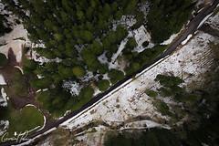 Taf Fechan (geraintparry) Tags: south wales southwales geraint parry geraintparry dji phantom 3 pro djiphantom aerial drone brecon taf fechan tree trees river