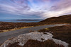 looking out to sea (ClassicAngles) Tags: 2018 wideangle classicangles landscape ireland cliffs water mountains sky flickr clouds nikond3400 dunfanaghey gcc atlanticocean donegal wildatlanticway creeslough nikon loughswilly sigma10to20mm info hornhead flickrtravelaward headland countydonegal ie