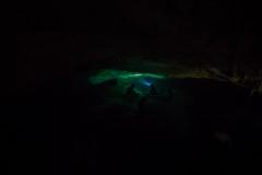 More cave shots
