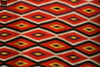 Los Angeles Art Show 2018 (Stephanie_Asher) Tags: losangeles california losangelesartshow downtownla art modernism contemporary canon digitalrebelxti 50mm f18 canon50mmf18lens losangelesconventioncenter laartshow2018 navajo blanket textile