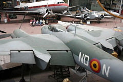 "De Havilland Mosquito NF.XIX 3 • <a style=""font-size:0.8em;"" href=""http://www.flickr.com/photos/81723459@N04/40213702505/"" target=""_blank"">View on Flickr</a>"