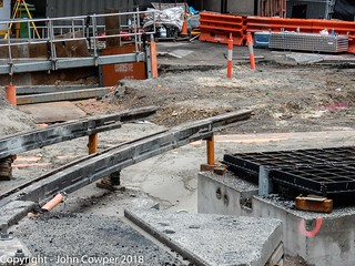 CBD & South East Light Rail - Circular Quay - Update 21 March 2018 (1)