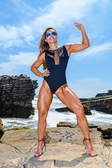 Fitness Model (André Ramírez) Tags: misterperú williamcaceres milagrosmarin andréramírez andreramirezfotos playa lima perú fitness culturismo bodybuilding physique model woman mujer hombre modelo