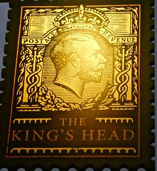 The King's Head - Earl's Court, London SW5. (garstonian11) Tags: pubs pubsigns realale earlscourt london fullers gbg2018 camra