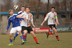 """HBC Voetbal • <a style=""""font-size:0.8em;"""" href=""""http://www.flickr.com/photos/151401055@N04/40258643184/"""" target=""""_blank"""">View on Flickr</a>"""
