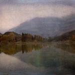 Reflections on the lake thumbnail