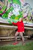2017-10-Pont-Rouge-0349.jpg (Fotorebel.ca) Tags: shooting exterieur mariejoséedionne pontrouge exterior extérieur saintbasile québec canada ca fishnet rouge roberouge highheel reddress talonhaut training soulierrouge redheel