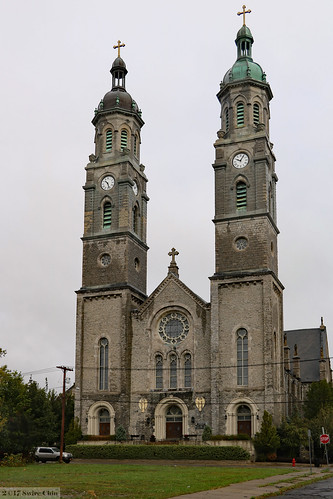 St. Stanislaus Roman Catholic Church