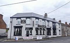The Surtees Arms - Ferryhill (garstonian11) Tags: pubs realale durham ferryhill yardofale camra gbg2018