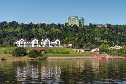 Nizhny Novgorod ©  Alexxx Malev