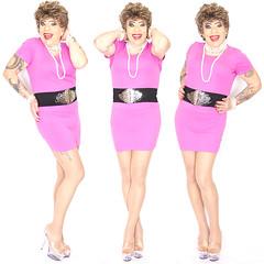 home17801-03 (Ann Drogyny) Tags: shoes legs heels crossdress crossdresser crossdressing cd tv tg ts transvestite transgender transsexual tranny tgirl glamour pinup mature cute sexy stockings nylons suspenders garters