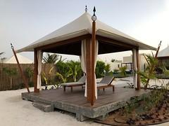 The Ritz Carlton, Ras Al Khaimah, Al Hamra Beach 18 (Travel Dave UK) Tags: theritzcarlton rasalkhaimah alhamrabeach
