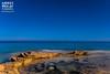 La cola del Dragon 3 (Andres Breijo http://andresbreijo.com) Tags: noche night nocturna mar sea seascape paisaje isla island formentera baleares balearic españa spain playa beach