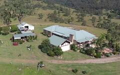 392 Mograni Creek Rd, Gloucester NSW