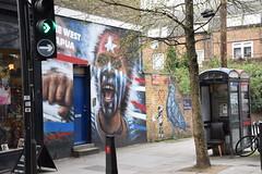 DSC_4271 London Camden Lock Street Art Free West Papua by Dale Grimshaw (photographer695) Tags: london camden lock street art free west papua by dale grimshaw