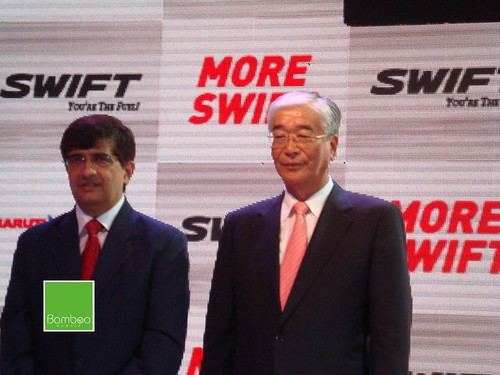 "Swift Car Launch • <a style=""font-size:0.8em;"" href=""http://www.flickr.com/photos/155136865@N08/40597999345/"" target=""_blank"">View on Flickr</a>"