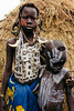hand's on (rick.onorato) Tags: africa ethiopia omo valley tribes tribal mursi children