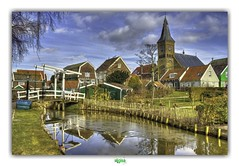 MARKEN (6) (régisa) Tags: city ville marken noordholland hollande paysbas nederland netherlands