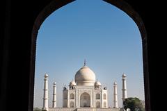 Taj Mahal (polychromatisch) Tags: ilce7rm3 india sony alpha 7r3 7riii fe 24105 f4 g oss taj mahal agra