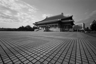 National Theatre, Taipei