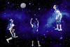 Layla (Starlight001) Tags: star night sky background blue vector darkness dark space field shining abstract way light clear nobody milky illuminated glowing horizontal infinity bright astronomy galaxy fantasy illustration shiny science art nebula image constellation beaming cosmos universe