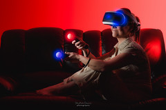Within Virtual Reality