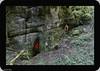 Double entrée de la Grotte des Cheneaux - Jura (francky25) Tags: double entrée de la grotte des cheneaux jura karst franchecomté