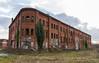 DSC_3222 (d0mokun) Tags: derby england unitedkingdom gb friar gate station goods warehouse urbex abandoned decay urban railway