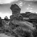 Clouds and Rocks thumbnail