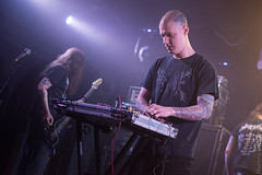 Immolation, Azarath, Full of Hell - 15.03. Warszawa, Proxima-2.jpg