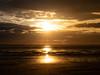 _U8A4182 (Scouseside) Tags: crosby crosbybeach sunset canon canon7dmkii