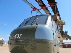 """Sikorsky CH-54A Tarhe 4 • <a style=""""font-size:0.8em;"""" href=""""http://www.flickr.com/photos/81723459@N04/40926178702/"""" target=""""_blank"""">View on Flickr</a>"""