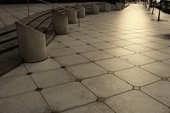 City sand walk (ogdaddyo) Tags: