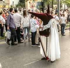 Semana Santa 2017 (Sergio J. Dominguez Leal) Tags: semanasanta sevilla semanasantasevilla2017 gente semana santa