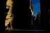 Loneliness (Sergi_Escribano) Tags: barcelona sergiescribano documentaryphotography streetphotography barcelonastreetphotography santamariadelmar light loneliness streetsofbarcelona sky blue city catalunya